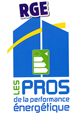 logo pros performance energetique