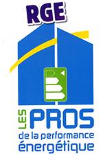 logo pros performance energetique